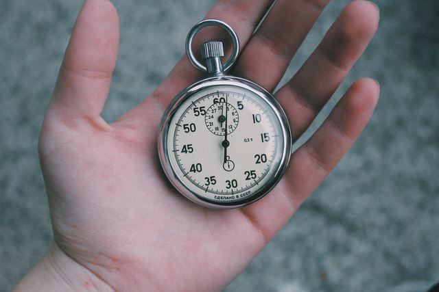 4.投稿時間を工夫する!最もいいねされる時間帯を選定